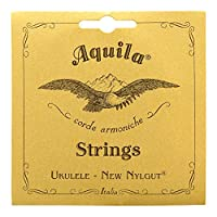 AQUILA (アキーラ) 5弦バンジョー用 1B / 5弦バンジョー(4th Red弦) AQ-1B