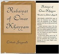 Rubaiyat of Omar Khayyam, by Edward Fitzgerald; with Drawings by Edmund J. Sullivan.