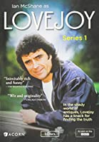 Lovejoy: Series 1/ [DVD] [Import]