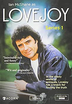 DVD Lovejoy: The Complete Season One [Spanish] Book