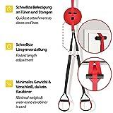 Zoom IMG-2 variosling pacco sling trainer basico