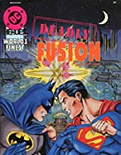 Deadly Fusion (DC Heroes RPG)