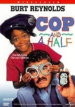 Cop & A Half [Importado]