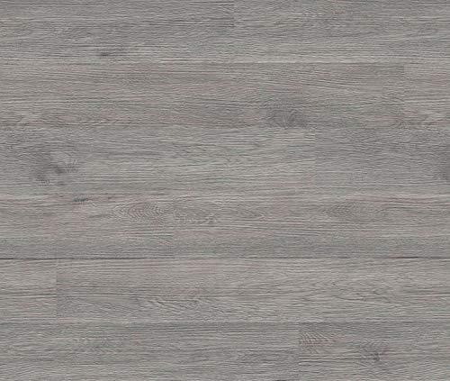 HORI® Klick-Vinylboden Eiche Landhausdiele grau Easy Dresden I für 14,20 €/m²
