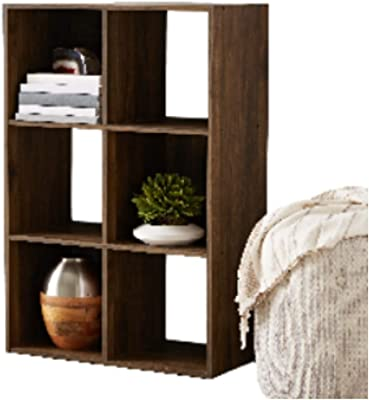 Amazon.com: Bookshelf YNN Wall Shelf Wall Hanging Bedroom ...