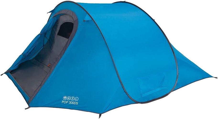Vango Pop 300DLX Tente de Camping