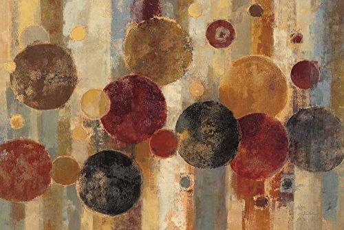 AFDRUKKEN-op-GEROLDE-CANVAS-Slinger-Vassileva-Silvia-Abstract-Afbeelding-gedruckt-op-canvas-100%-katoen-Opgerolde-canvas-print-Kunstdruk-op-gerold-canvas-v-Afmeting-87_X_132_cm