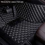 Alfombrillas Accesorios para el automóvil Alfombrillas para los pies Alfombrillas Personalizadas para el Piso del automóvil para Bentley Motors Limited Mulsanne Continental Foot Pad (Nombre del Colo