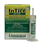 Intice Gelanimo Ant Bait 5x35g Syringes (Case of 12 Boxes) 60 Tubes