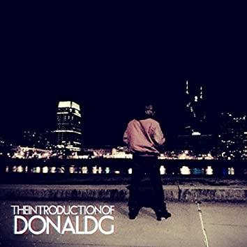 Introduction to Donald G.