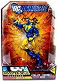 DC Universe Classics Wave 7 Booster Gold Blue Collar