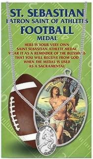 (66 7/18) Football Mens Saint Sebastian 24