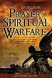 Spurgeon on Prayer...image