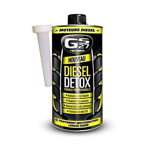 GS27 - Diesel Detox