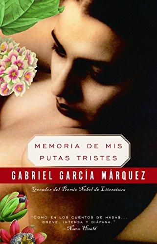 Memoria de mis putas tristes / Memories of my Melancholy Whoresの詳細を見る