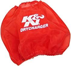 K&N RF-1048DY Yellow Drycharger Filter Wrap - For Your K&N RF-1048 Filter