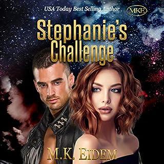 Stephanie's Challenge cover art