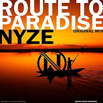 Route to Paradise (Original Mix)