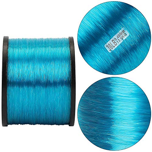 SKYSPER Nylon Monofilament Fishing Line