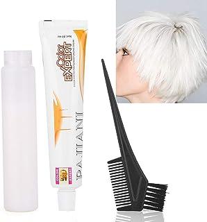 comprar comparacion Crema para teñir el cabello - Coloración del cabello, Crema para el cabello - Depilación, Crema para decolorar el cabello