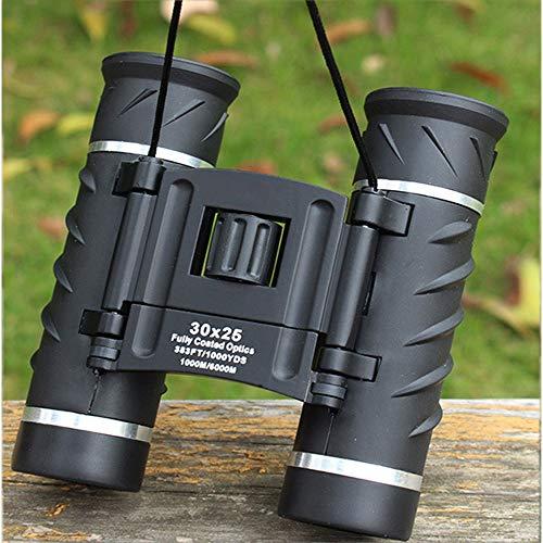 Dadiao 30x25 Outdoor-verrekijker met heldere, lichte en compacte tas voor eenvoudig outdoor/wandelen/sightseeing/jacht/concertieren
