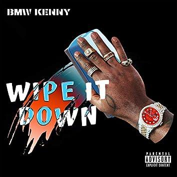 Wipe It Down