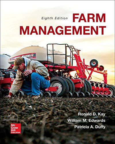 Top farm management for 2021