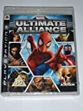 Marvel: Ultimate Alliance (Playstation 3) [importación inglesa]