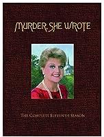 Murder She Wrote: Season Eleven [DVD] [Import]