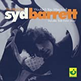 Songtexte von Syd Barrett - Wouldn't You Miss Me? The Best of Syd Barrett
