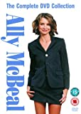 Ally Mcbeal Complete [Import anglais]