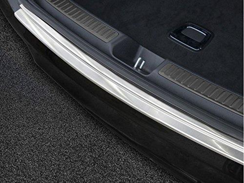Preisvergleich Produktbild Fahrzeugspezifischer Ladekantenschutz aus Edelstahl mit 3D Abkantung AZ29000073