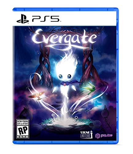 Evergate - PlayStation 5