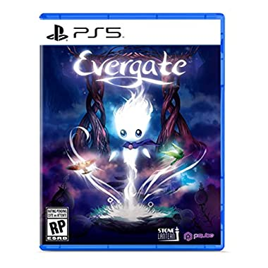 Evergate – PlayStation 5