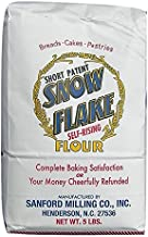 Snow Flake Self-Rising Flour 80 Ounces