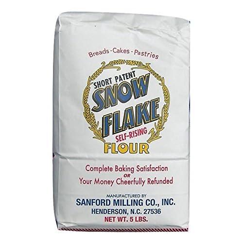 Self Rising Flour: Amazon com