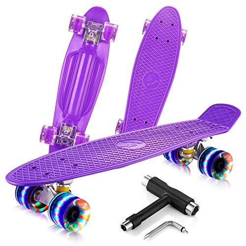commercial RoomyRoc Skateboard Complete 22