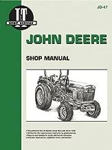 Best john deere 950 tractor owner's manual Reviews