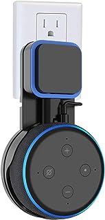 SPORTLINK Soporte para Dot (3.ª generación), Gestión de Cables incorporada, sin Tornillos en Las cocinas, baño y Dormitori...