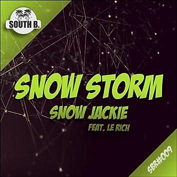 Snow Storm (feat. Le Rich)
