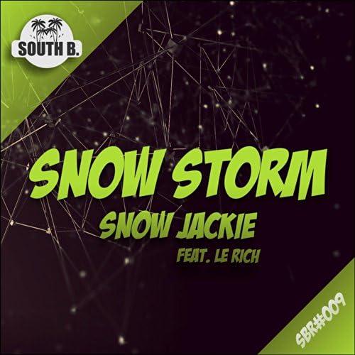 Snow Jackie