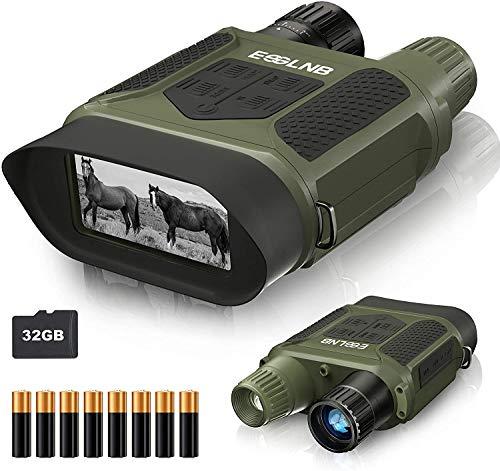 Esslnb -   Nachtsichtgerät 7X