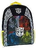 Transformers Mochila para Niños Autobots