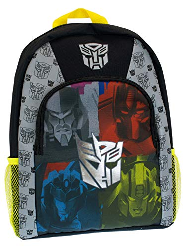 Transformers Kids Autobots Backpack