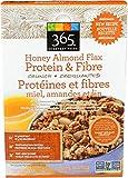 365 Everyday Value Honey Almond Flax Protein & Fiber Crunch, 13 oz