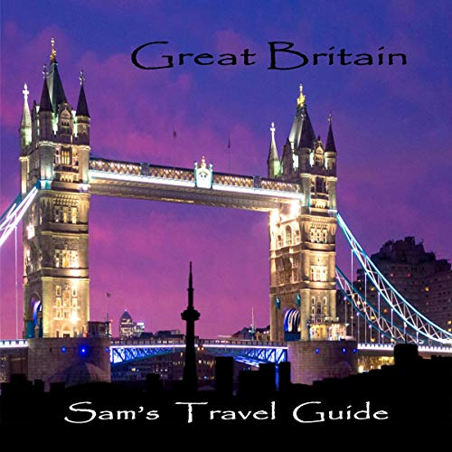 Great Britain: Essential Travel Tips cover art
