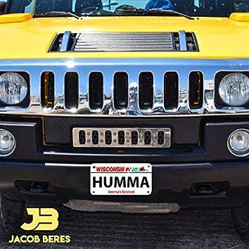 Humma (feat. Skuzzy Rob & J. Rosè)