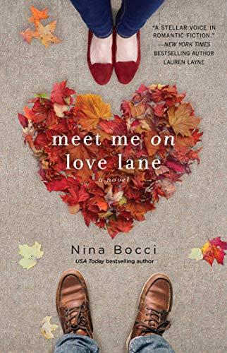 Meet Me on Love Lane (Hopeless Romantics)