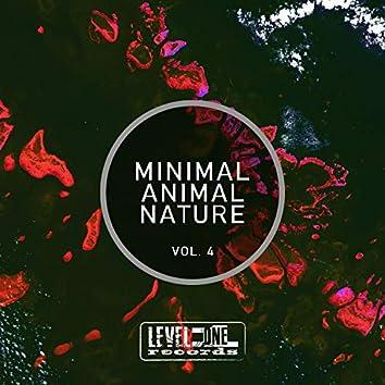 Minimal Animal Nature, Vol. 4