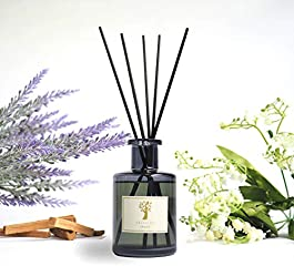 20% off Reed Diffuser Sets from Pristine Aroma